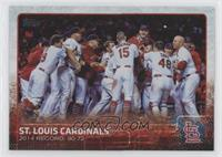 St. Louis Cardinals #/179