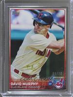 David Murphy #/20