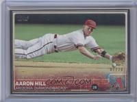 Aaron Hill /20
