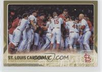 St. Louis Cardinals /2015