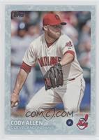 Cody Allen /99