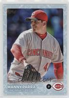 Manny Parra /99