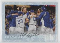 Los Angeles Dodgers /99