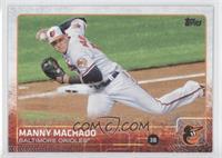 Manny Machado (Base)