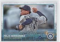 Felix Hernandez (Base)