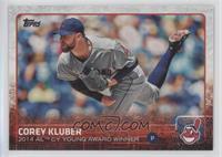 Corey Kluber (Pitching)