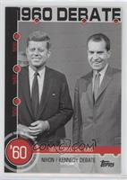 Nixon / Kennedy debate