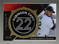 Robinson Cano #/99