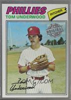 Tom Underwood [GoodtoVG‑EX]