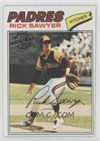 Rick Sawyer