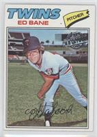 Eddie Bane