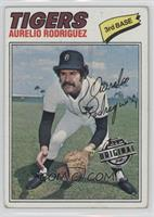 Aurelio Rodriguez [Good to VG‑EX]