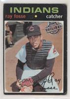 Ray Fosse [GoodtoVG‑EX]