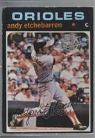 Andy Etchebarren [Poor to Fair]