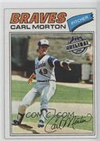 Carl Morton [Good to VG‑EX]