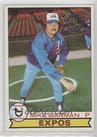 Mike Garman [GoodtoVG‑EX]