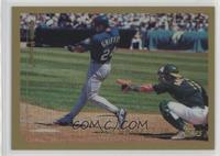 5cdc1442d3 Seattle Mariners All Baseball Cards matching: Topps Chrome