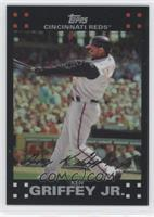 Ken Griffey Jr. (2007 Topps Chrome)