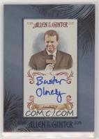 Buster Olney [EXtoNM]