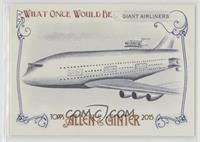 Giant Airliners