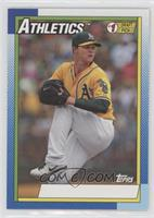 Sonny Gray (No Name on Front)