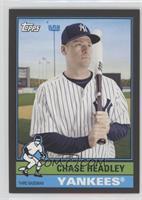 Chase Headley /1