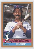 Billy Williams #/50