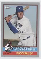 Salvador Perez /199