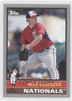 Max Scherzer /199