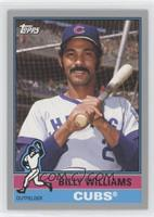Billy Williams #/199