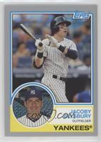 Jacoby Ellsbury #/199