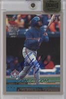 Carlos Delgado (2000 Topps) /21 [Buy Back]