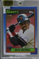 Kevin Mitchell (1990 Topps) [BuyBack] #/24