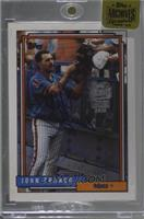 John Franco (1992 Topps) /50 [Buy Back]