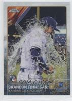 Brandon Finnegan (Dumped Water)