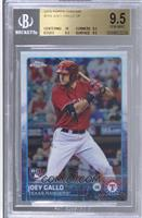 Joey Gallo (Short Print) [BGS 9.5]