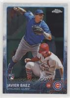 Javier Baez [EX to NM]