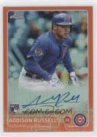 Addison Russell #17/25