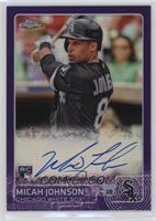 Micah Johnson /250