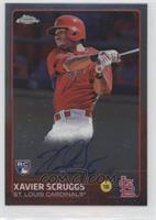Xavier Scruggs