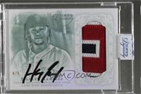 Hanley Ramirez [Uncirculated] #/5