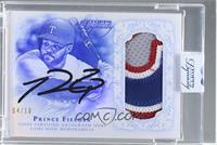 Prince Fielder /10 [ENCASED]