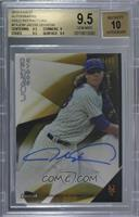 Jacob deGrom [BGS 9.5 GEM MINT] #/50
