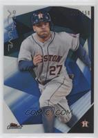 Jose Altuve [EX to NM] #/150