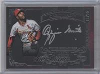 Ozzie Smith /25