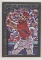 Matt Carpenter #/499