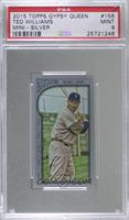 Ted Williams [PSA 9 MINT] #/199