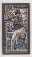 Short Print - Buster Posey