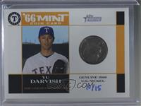 Yu Darvish [Noted] #/15