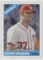 Stephen Strasburg (Base)